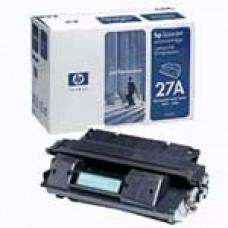 HP C4127A (27A) Siyah Lazer Muadil Toner
